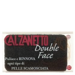 Calzanetto Camoscio DOUBLE FACE