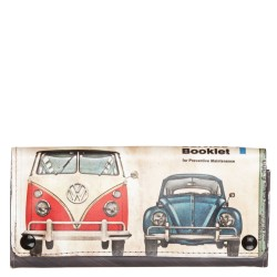 Portafoglio patell. big VW