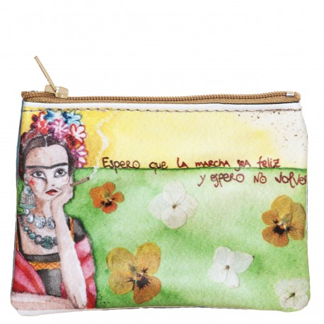 Portamonete Frida