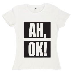 T-Shirt Donna addominali