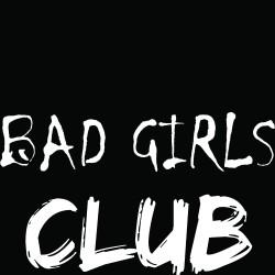 T-Shirt Donna Bad Girls Club