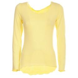 Maglietta gialla