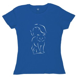 T-Shirt Donna Duchessa