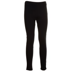 Leggings basici blu