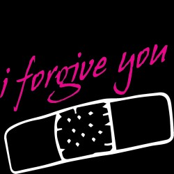T-Shirt Donna Ii forgive you