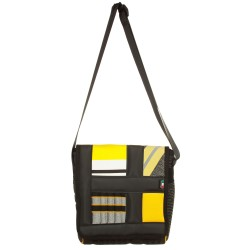 Borsa REBELT Small gialla