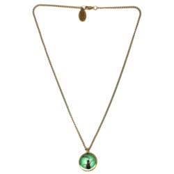 Collana 20mm Gatto Tiffany