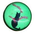 Anello 25mm Gatto Tiffany