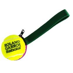 Pallina tennis portatutto