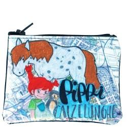 Portamonete Pippi