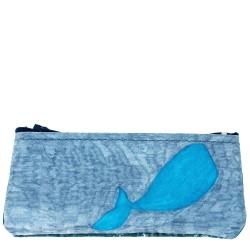 Portachiavi Balena