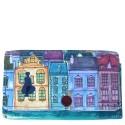 Portafoglio patellato picc. Mary Poppins