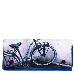 Portafoglio patell. big Bici