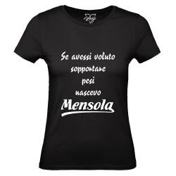 T-Shirt Donna Se...mensola
