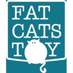 T-Shirt Uomo Fat Cats Toy