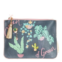 Trousse Queen of Green - Keepsake