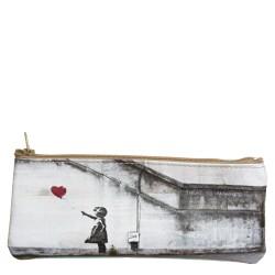 Astuccio Banksy