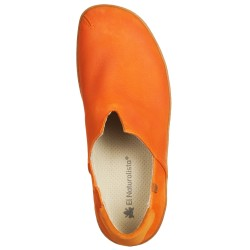 Slip-on El Viajero Pleasant carrot