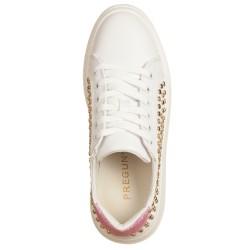 Sneakers con glitter