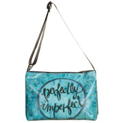 Borsa a tracolla Imperfect