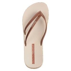 Sandalo infradito suola stampata