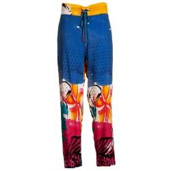 Pantaloni morbidi