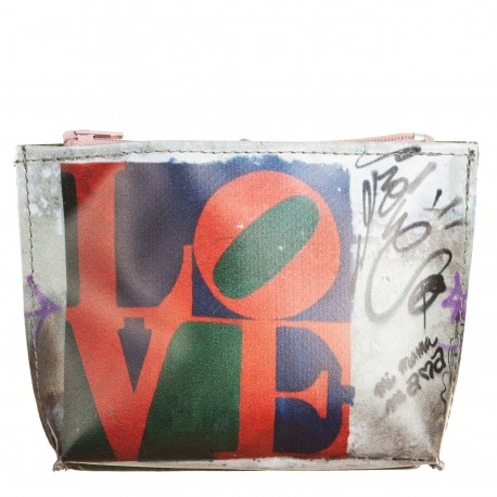 Portamonete Maxy Love