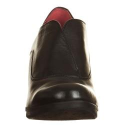 Scarpe accollate