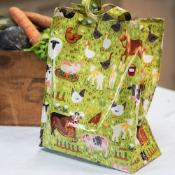 Shopper bag Homegrown