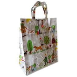 Shopper bag Dog Walkies