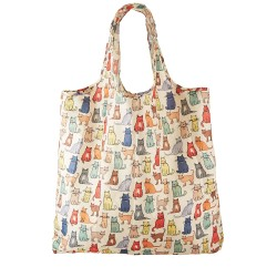 Shopper bag Twitter Grocery
