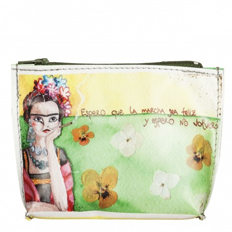 Portamonete Maxi Frida