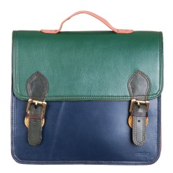 Borsa Messenger plain 47364