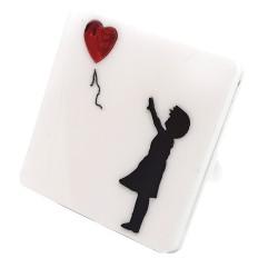 Anello Banksy