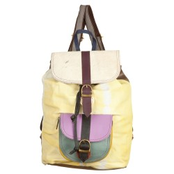 Zaino Backpack stamp-pelo 87456P