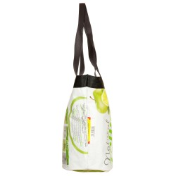 Borsa shopper Trainer tonno