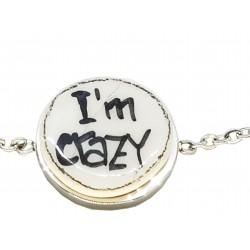 Bracciale I m crazy