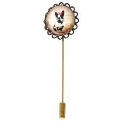 Spilla pin Cane Mop