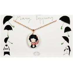 Girocollo Mary Poppins