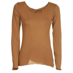 Maglietta sottogiacca cammello