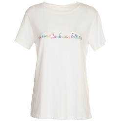 T-Shirt bene ma non benissimo