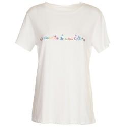 T-Shirt più esaurita di una lotteria