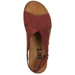 Sandalo skin back burdeos Rhodes