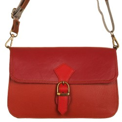 Borsa Shoulder liscia basic 687361L