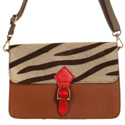 Borsa Shoulder stamp-pelo 687361P