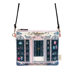 Borsa Mini Parfumerie Make Up - Boulevard