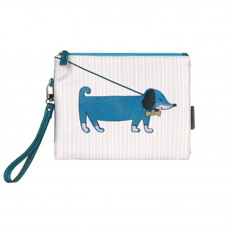 Trousse Cane - Over the Moon