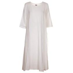 Vestito Leif bianco