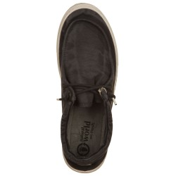 Scarpe sebago NATURAL WORLD nero