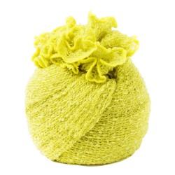 Poncho multiuso Lime